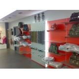 Instalación tiendas o sistema cremallera 1